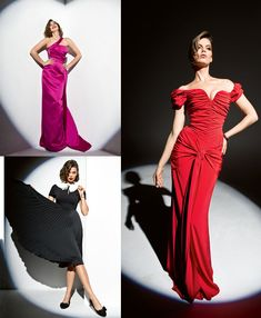Strictly Ballroom: 6 New Dress Patterns
