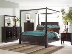 20 Best King Beds Images King Beds Home Four Poster