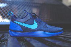 Nike Solarsoft Run (MidnightNavy)