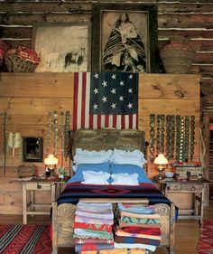 ralph lauren's cabin <3