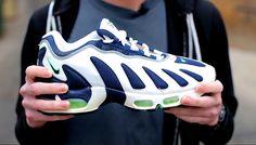 Nike Air Max 96 Retro