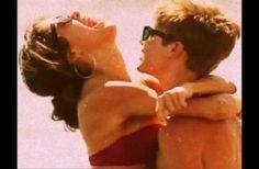 Justin bieber and selena gomez moment