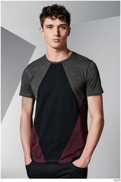Next-Men-Casual-T-Shirts-003