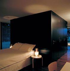 accommodation   Sojourn Retreat