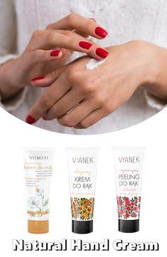 Natural hand cream Polskie kosmetyki naturalne UK: www.natureco-shop.com #vianek #vianekuk #naturaco #naturecoshop #polishcosmeticsuk #naturalcosmetics