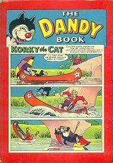 Dandy Annual Gallery