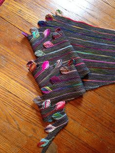 Ravelry: Project Gallery for Leftie pattern by Martina Behm