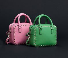 Valentino Spring 2015 Bag Collection Part 2