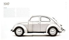 1949 Bug...drooling!