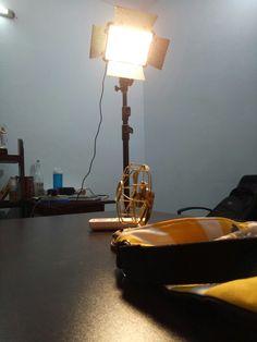 shooting time!