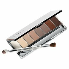 Clinique 16 Shades of Beige: All About Shadow Nude Eye Shadow Palette- at Debenhams.com