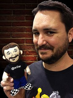 What We're Obsessed With This Week: Wil Wheaton