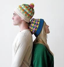 annie larson - hat
