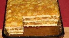 Bleskový jablčník bez pečenia: Ešte lepší ako pečené koláče!