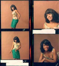 Vintage Tina Turner