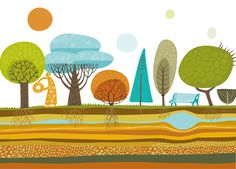 June 17 - World Day to Combat Desertification