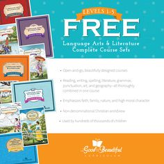 There is free homeschool curriculum out there, but nothing like this! http://www.jennyphillips.com/