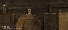 kanehen  amazing wooden utensils