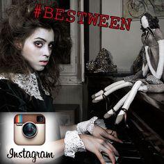 Partecipa all'iniziativa di BestVersilia.com su  #Instagram : fotografa il brivido di #Halloween, con l'hashtag #bestween ! Gli scatti selezionati saranno pubblicati sul sito.