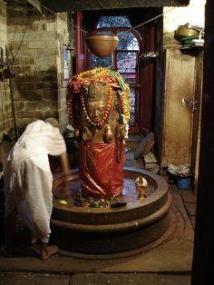 Kala Ksetram Chaturmukha Linga