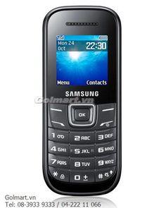 Điện thoại di động Samsung E1200T