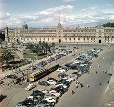 Mexico de mis recuerdos on pinterest php mexico and san - Los anos cincuenta ...