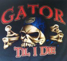 4lyfe Fla Gators, Uf Gator, Florida Gators Football, College Football, Florida Gator Memes, Alligator Tattoo, Football Memes, Football Season, Football Pictures
