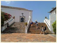 Convento de la Popa, Iglesia de Nuestra Señora de la Candelaria