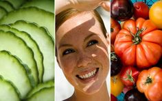 8 Foods to Eat for Glowing, Younger-Looking Skin
