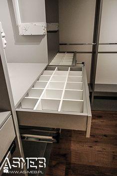 Garderoba styl Klasyczny - zdjęcie od AS-MEB producent kuchni i mebli