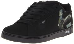Etnies Mens Fader Lace Up * Click image for more details. (This is an Amazon affiliate link)