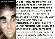 Word! Narcissistic abuse hurts we can heal @TracyAMalone loves this Pin Thanks @Narcissist Abuse #Quote