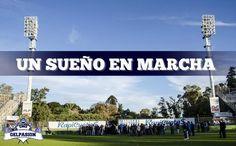 EN MARCHA VAMOS LOBO!!