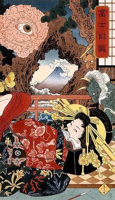 ✯ Artist Takato Yamamoto ✯
