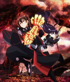 Rokuro y Benio
