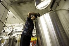 Now you will have to pay for a pint (that used to be free) at a NY brewery after new law.
