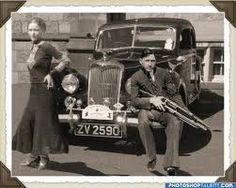 bonnie and clyde photos - Google Search