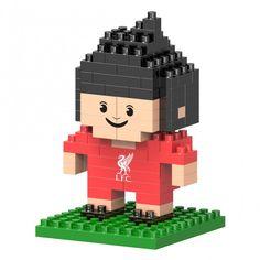 LFC Brixl Mini Player | Souvenirs | Liverpool FC Official Store