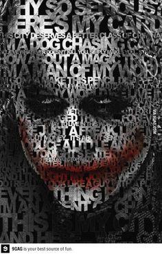 Jokers famous lines