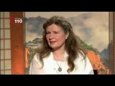 Sagesses Bouddhistes 2012 - Sofia Stril Rever - La responsabilité universelle - 1 - - YouTube