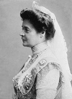 Queen Giovanna of Bulgaria, wife of Boris lll