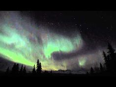 Every second is actually 30 seconds of real time aurora. Alaska Northern Lights, See The Northern Lights, 3rd Grade Art, Grade 3, First Year Teaching, Preschool Winter, Cross Curricular, Inuit Art, Arctic Animals