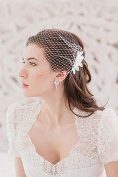 Britten Weddings: New Boho and Deco Inspired Accessories for Brides | Love My Dress® UK Wedding Blog