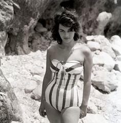 Giovanna Ralli.