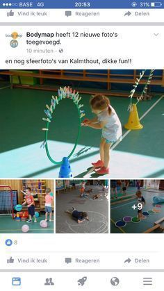 Ha pretend to be caterpillars or snakes snails worms or just plain army crawl love this idea – ArtofitKids activities simple ideas that children find funThis Pin was discovered by MagFine motor with gross Super Fun Christmas Party Ideas for Fam Motor Skills Activities, Gross Motor Skills, Kindergarten Activities, Educational Activities, Physical Activities, Learning Activities, Preschool Activities, Fun Christmas Party Ideas, Physical Development