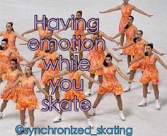 Ice Skating Quote