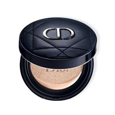 Buy Dior Forever Couture Perfect Cushion Foundation from DIOR here. What it is: A long-wear, hydrating cushion foundation housed in an ultra-slim leat. Dior Beauty, My Beauty, Beauty Makeup, Best Cushion Foundation, Contour, Dior Forever Foundation, Signs Youre In Love, Beauty Case, No Foundation Makeup