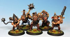 Bugbears Regiment
