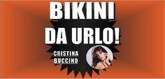 CRISTINA BUCCINO IN BIKINI: UNA BOMBA ATOMICA NELLE NUOVE IMMAGINI! #vip #bikini #cristinabuccino #sexy #models