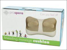 prospera kneading massage cushion p VP